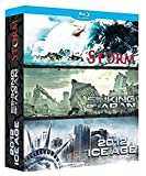 Coffret catastrophe : the storm ; sinking of japan ; 2012 ice age [Blu-ray] [FR Import]