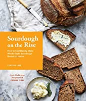 Learn how to make delicious whole grain sourdough breads--from Danish rye seed bread and English muffins, to focaccia and flapjacks--with recipes designed to build confidence and skill in home cooks.You'll begin by creating your own unique starter us...