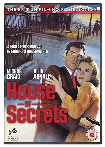 House of Secrets [UK Import]