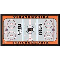 WinCraft Philadelphia Flyers Eishockey NHL Teppich