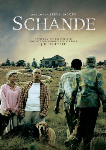 Schande (Film) cover