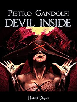 Devil Inside di [Gandolfi, Pietro]