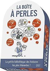 La boîte à perles