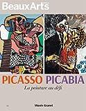 Picasso - La peinture au défi