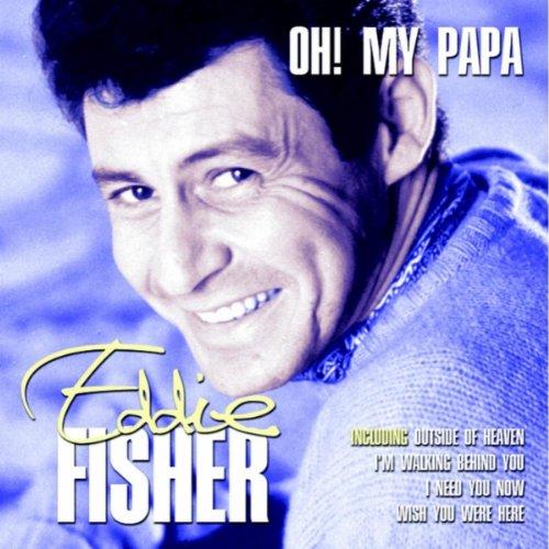 Oh! My Papa (O Mein Papa)