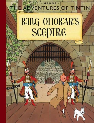 King Ottokar's Sceptre (The Adventures of Tintin)