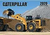 Caterpillar 2020: 16-Month Calendar - September 2020 through December 2020 (Calendars 2020)