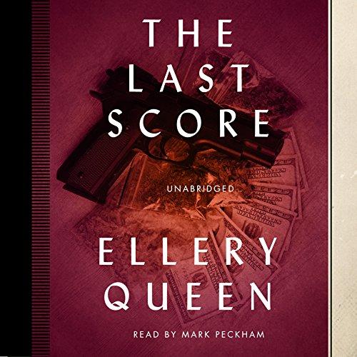 The Last Score  Audiolibri