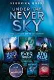 Under the Never Sky: The Complete Series Collection: Under the Never Sky, Roar and Liv, Through the Ever Night, Brooke, Into the Still Blue (Under the Never Sky Trilogy) (English Edition)