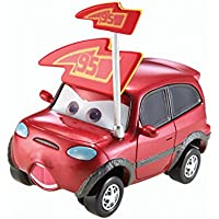 Mattel Disney Cars 2014 caracteres coches Timoteo Twostroke Timothy-a-accidente cerebrovascular