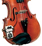 Shadow Nanoflex Active Pickup for Violin with Volume and Tone Control