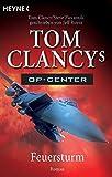 OP-Center: Feuersturm - Tom Clancy