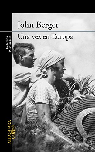 Una vez en Europa (De sus fatigas 2) (LITERATURAS)