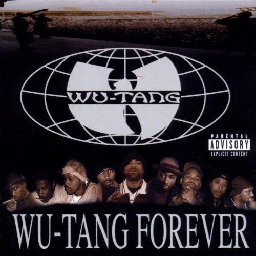Wu Tang Forever [2 CD]