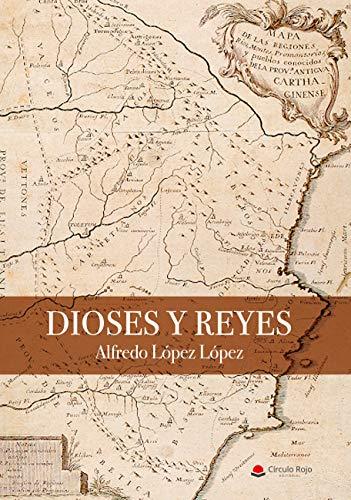 DIOSES Y REYES: TIEMPO ÍBERO por ALFREDO LÓPEZ LÓPEZ