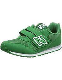New Balance Unisex-Kinder Kv373v1y Sneaker