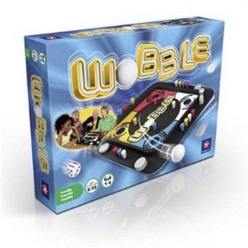 Winning Moves 10456 - Wobble