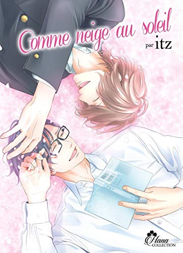 Comme neige au soleil Edition simple One-shot