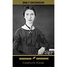 Emily Dickinson: Complete Poems (Golden Deer Classics) (English Edition)