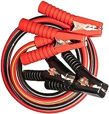 Towinle 1500A Auto Starthilfekabel PKW Starterkabel Überbrückungskabel mit Aufbewahrungstasche 2 x 3m