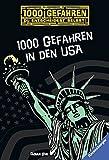 1000 Gefahren in den USA - Fabian Lenk