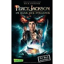 Percy Jackson, Band 2: Percy Jackson - Im Bann des Zyklopen (Filmausgabe)