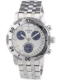 Tissot Herren-Armbanduhr PRS 200 T17148634