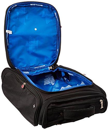 CABIN 1 Handgepäck, schwarz (Schwarz) - TB-CABIN1-BLACK schwarz