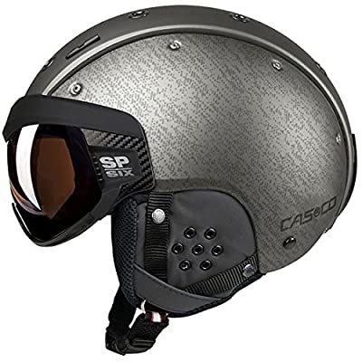 casco SP 6Vautron Visor - sports-outdoor-bags, skiing-backpacks