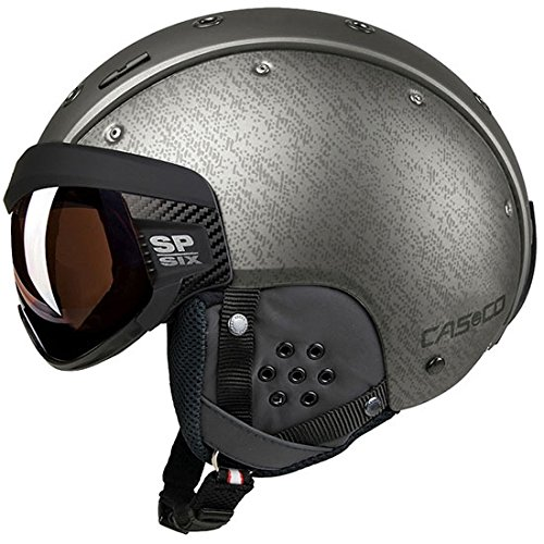 Casco Skihelm SP 6 Vautron Visier