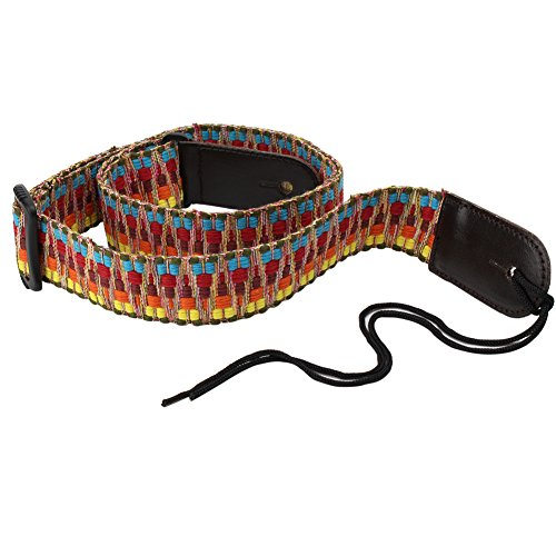 colourful-weave-ethnic-style-guitar-bass-strap-adjustable
