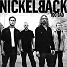 Too Bad (cd single)