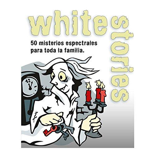 Black Stories- White Stories