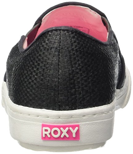 Roxy Damen Damen On Slip Schwarz Black Blake Blake Slipper Roxy Shoes rptrAq