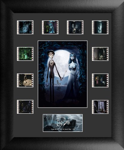 Trend Setter LTD Corpse Bride S1 Mini Montage Film Cell