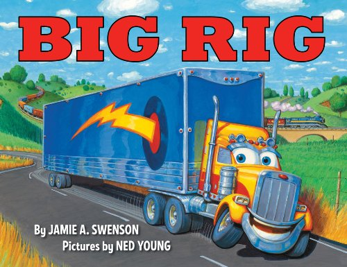 Big Rig (Rig-trailer Big)