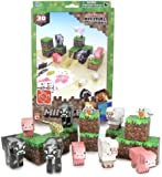 Minecraft Paper Craft Animal Mobs Set