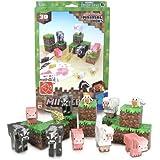 Minecraft Animal Mobs - bloques de construcción para niños