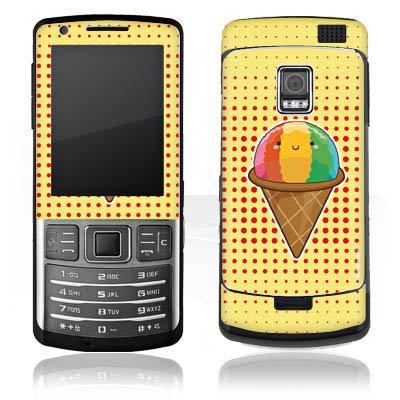DeinDesign Samsung Pilot I7110 Case Skin Sticker aus Vinyl-Folie Aufkleber EIS Regenbogen Sommer - Eis-piloten