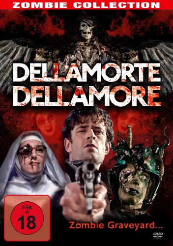Dellamorte Dellamore - Zombie Collection
