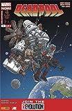 Deadpool, Tome 3 - 2013