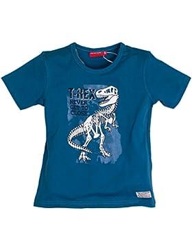 SALT AND PEPPER Jungen T-Shirt Giants Uni Glowprint