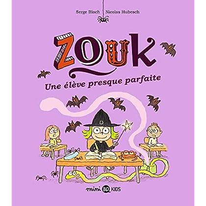 Zouk, Tome 18: Une élève presque parfaite