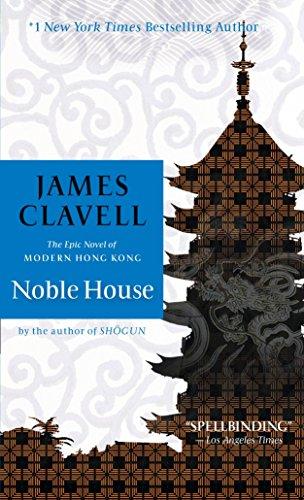 Noble House (Asian Saga, Band 5)