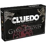 Eleven Force - Cluedo, juego de tronos (81335)