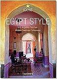 Egypt Style : Exteriors Interiors Details...