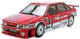 Otto Mobile - Ot560 - Véhicule Miniature - Modèle À L'échelle - Renault R21 4x4 Supertourisme - 1989 - Echelle 1/18