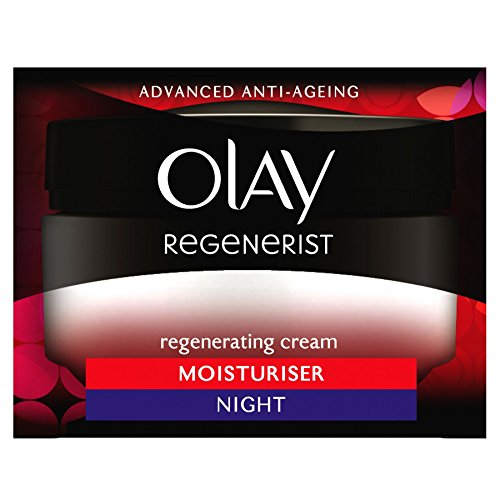 Olay Regenerist Night All Night Crema recuperación