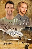 Front cover for the book Theory Unproven by Lillian Francis