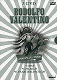 Rodolfo Valentino [3 DVDs] [IT Import]